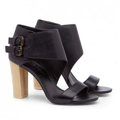 Sole Society - Block heels - Tamia - Cloud $74.95
