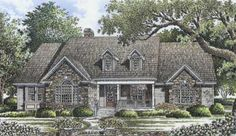 The Willowcrest -definite possibilities!
