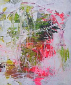 Daniela Schweinsberg | Künstlerin | Moderne abstrakte Malerei - Werke