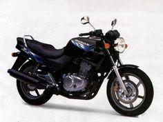 Honda CB500N