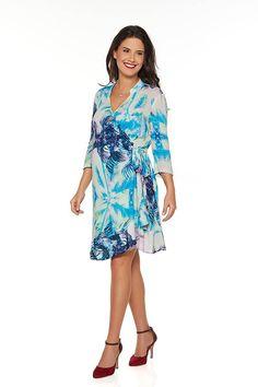 Vestido Saez em Lookbook de Moda Gestante da Maria Barriga