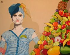 Peter Koelman, verboden fruit