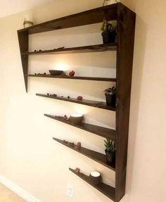 Easy wood furniture projects design studios 59 ideas for 2019 Diy Furniture Plans, Home Decor Furniture, Furniture Projects, Diy Home Decor, Furniture Design, Wood Projects, Decoration Crafts, Rustic Furniture, Retro Furniture