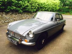 21 best mgb gt images rh pinterest com
