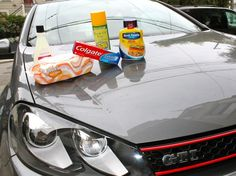 Five Ways to Keep Your Car Clean