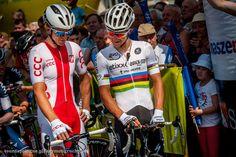 2015 Tour de Pologne / Etap 3 Zawiercie - Katowice fot. @ATCommunication