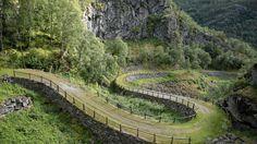 Prosjektet har vart i syv år - fredag åpner «Norges vakreste vei»