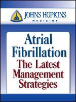 ATRIAL FIBRILLATION: THE LATEST MANAGEMENT STRATEGIES (2011). By Hugh G. Calkins, M.D., Director of the Arrhythmia Service and Electrophysiology Lab at The Johns Hopkins Hospital, and Ronald Berger, M.D., Ph.D., an expert in the diagnosis and treatment of arrhythmias. $39.95 #afib