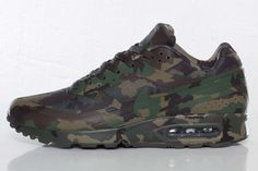 "Releasing: Nike Air Max Country Camo Pack ""France"" & ""Italy"" - EU Kicks: Sneaker Magazine"