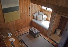 Steve Carnes, Realtor - The Sea Ranch Condo One, Unit Moore House, Sea Ranch, Wood Architecture, Architectural Elements, Home Remodeling, Family Room, Condo, Stage, Indoor