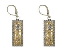 VS Daksia Earrings – Tat2 Designs