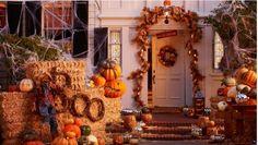 Front Porch Harvest Party