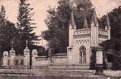 Brama-Saski 1916