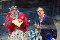 League of Gentleman stars Reece Shearsmith as Edward and Steve. Inside No 9, Steve Pemberton, Reece Shearsmith, League Of Gentlemen, Film Studio, West London, Photo Credit, Gentleman, Stars