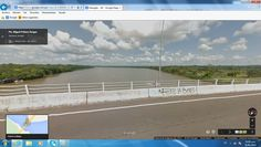 MAZAGAO - RIVER VILA NOVA -  CITY AMAPA