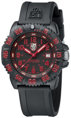 1faeadddb7d 3065 - Authorized Luminox watch dealer - Mens Luminox Navy Seals 3050