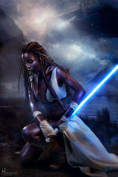 Star Wars - Guardians of Peace by Hidrico.deviantart.com on @DeviantArt