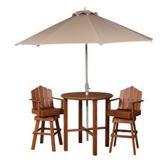 Mattie Lu is the best place to buy Amish furniture, home decor & outdoor living! Create the home where you love to live with solid wood furniture, outdoor furniture & decor made in USA by artisans. Patio Furniture For Sale, Cedar Furniture, Lawn Furniture, Outdoor Furniture, Dining Furniture, Round Chair, Round Coffee Table, Bistro Table Set, Outdoor Rooms