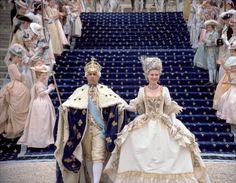 Marie-Antoinette - Jason Schwartzman - Kirsten Dunst