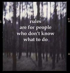 #rules