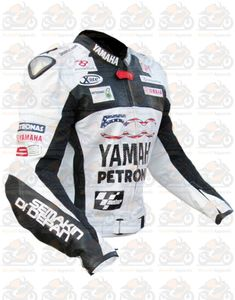 Yamaha Motorcycle Biker Motorrad Race T-Shirt Camiseta Negra 874