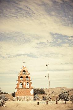 Wedding & Portrait Photographer in San Luis Obispo :: Allyson Magda Photography - Ali - Kate and Luke, San Miguel MissionWedding