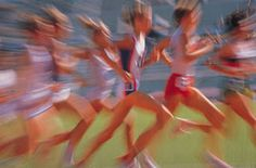 Chronic Runner: Some Myths That May Be Killing Your Running: Part I