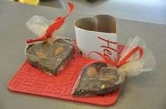 Homemade chocolates and other gifts for any special occasion