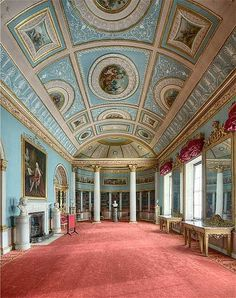 Kenwood House reopens in London: first look inside - Telegraph