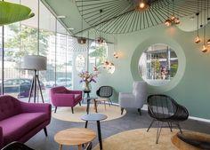 Eine Oase für Designaffine mit bestens ausgestatteter Küche in Amsterdam-West – inkl. Frühstück & kostenfreiem Parkplatz
