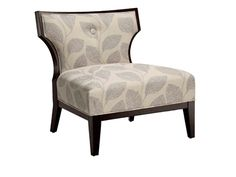 Stein World Living Room Sidney Armless Chair