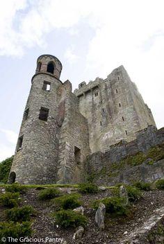Blarney Castle, Blarney, Ireland