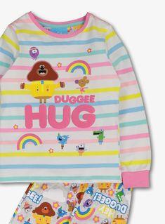 Hey Duggee Hugs Multicoloured Pyjamas years) from Tu at Sainsbury's ! Bnf, Brand Sale, Tailored Suits, Mens Sale, Free Clothes, All Brands, Pyjamas, 6 Years, Pajama Set
