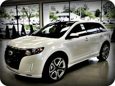 9 Best Ford Edge Accessories Images Cars Rolling Carts Ford Edge