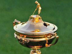 The Ryder Cup.......................