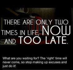 NOW or Too Late? Join Lyoness!