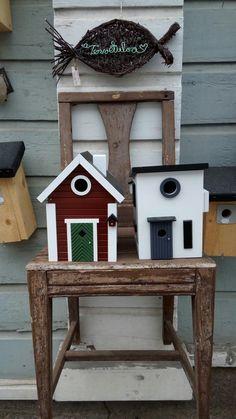 Porvoo Bird, Outdoor Decor, House, Home Decor, Decoration Home, Home, Room Decor, Birds, Home Interior Design