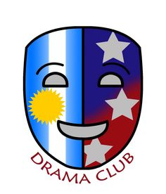 "2013 Fall After School Clubs - The drama club is offered for students who want to ""Act"" up and express themselves!"