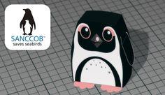 Donate a brick to help SANCCOB seabird conservation