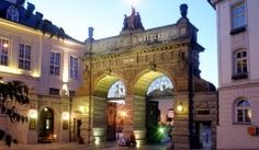 Tourist: Official website of the City of Pilsen Czech Republic, Prague, Barcelona Cathedral, Tower, City, Building, Travel, Holidays, Website