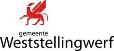 Dit is het officiële logo van de Gemeente Weststellingwerf.