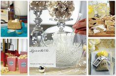 20 Unique Wedding Favor Ideas for Under $2 - Weddingstar Blog