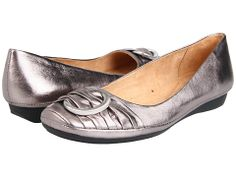 Naturalizer Violette $60 not sure about pewter, either, but look a little more summery