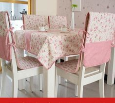 2016 New Arrivals Tablecloth Cotton Printed Flower Pattern Dinning Table Cover Chair Cover Cushion Computer Refrigerator Cover Chair Back Covers, Table Covers, Slipcovers For Chairs, Dining Chairs, Dinning Table, Floral Chair, Diy Home Decor, Room Decor, Diy Chair