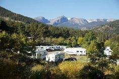 Instead of pulling into any RV park, check out these ideally-located campgrounds in the U.S. that have stunning mountain and ocean views.