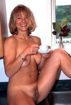 Naked women seniors