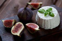 Il ricco sapore della Ricotta Romana DOP