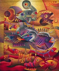 MAximo Laura Tapestries - Google Search