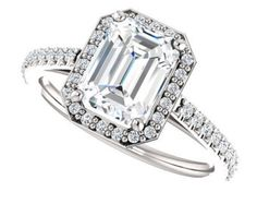 Fine Diamond Engagement Rings and Jewelry  Custom Made Jewelry  Product Specifications  Metal Type: Solid 14k-18k White Yellow and Rose gold Love