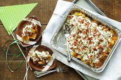 Loaded Baked Potato Casserole Recipe on Yummly. @yummly #recipe